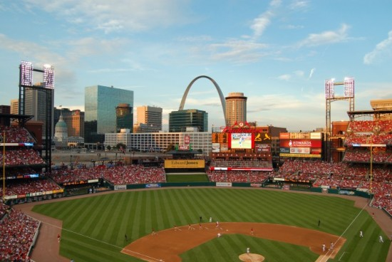 Register Here to enter our monthly drawing for Free St. Louis Cardinals tickets